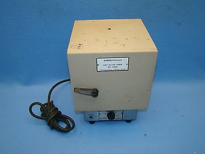 Sybon/Thermolyne Hot Plate Oven