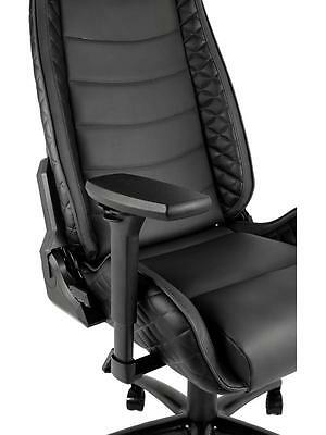 ThunderX3 TGC40 Series Gaming Chair - Black