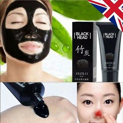Cosmatic Charcoal Blackhead Remover Deep Cleansing Peel Off Black Face Mask