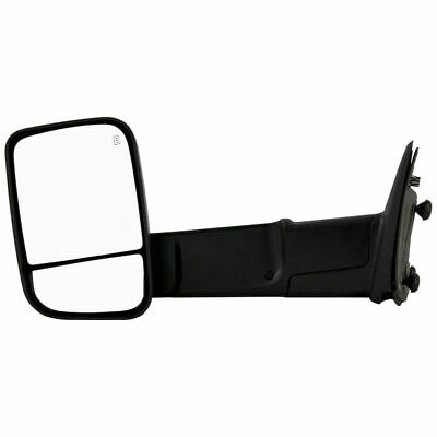 Driver Side Mirror For 2007-2014 Chevy Tahoe 2008 2010 2009 2011 Y388MN Left