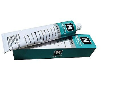 Dow Corning MOLYKOTE BR2 PLUS HIGH PERFORMANCE GREASE 100g 3.5 ones