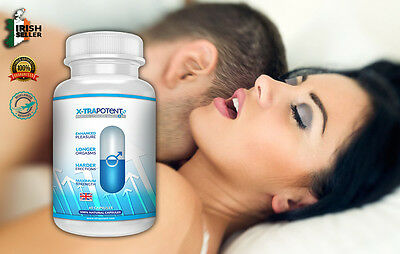 Extra Potent - Enhancement Sex Pills 100% Natural!