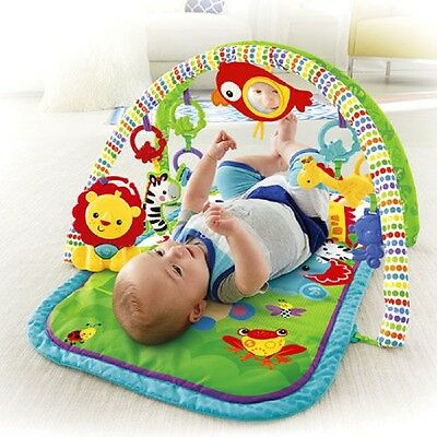 Fisher-Price 3-in-1 Musical Activity Gym **HOT SELLER**