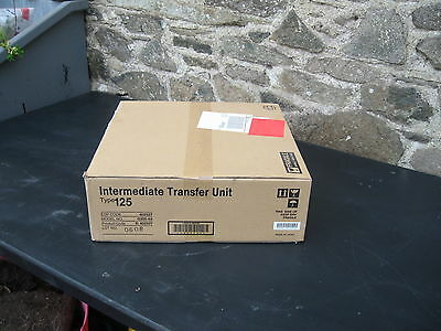 Genuine Ricoh Intermediate Transfer Unit, Type-125 CL2000, CL2000n, CL3000,