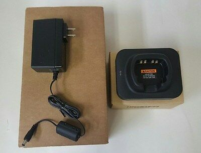 Motorola NNTN8860A IMPRES 2 Single Unit Charger