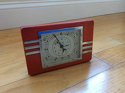 Fallout 4 Vintage Deco LUXOR PHOTO TIMER Burke & James, Inc Chicago