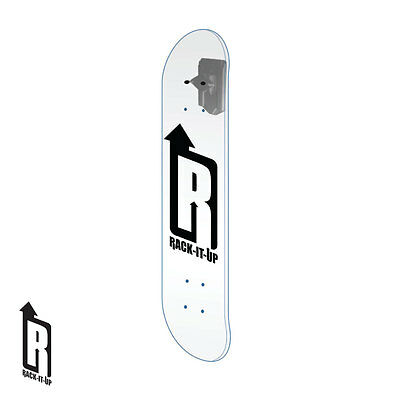 Vertical Skateboard Deck Display Rack Accessories Penny Skateboard Art