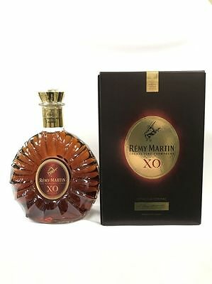 Remy Martin Xo Excellence Premium Top Shelf Champgne Cognac 700Ml
