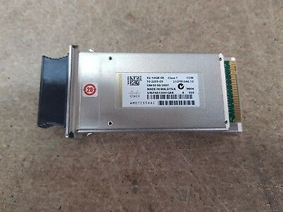 Cisco X2-10GB-SR price w/o VAT 20€