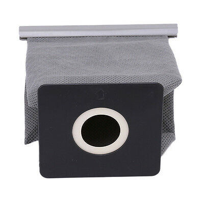 The New Practical Vacuum Cleaner Non Woven Dust Bag Reusable Collector Accessory