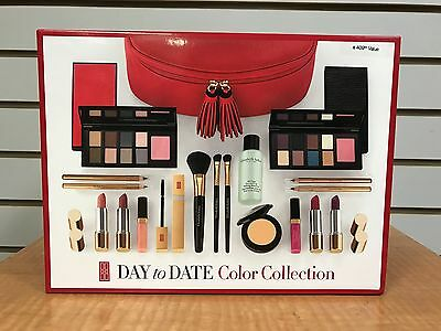 ELIZABETH ARDEN Day to Date Color Collection Gift Set ($409 value) NIB