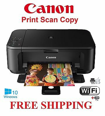 Canon Pixma MG3620 Wireless All-In-One (Print, Copy, Scan) Printer Brand NEW !!