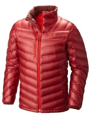 Mountain Hardwear Stretch Down Rs Jacket