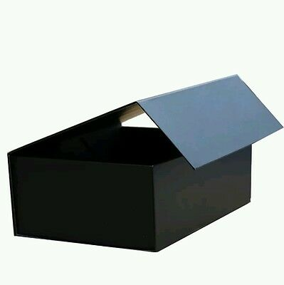 *15%8 Joblot 27x Luxurious Magnetic Gift Box for Birthdays, Xmas, Weddings