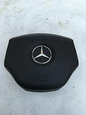 Mercedes Benz B Class W245 Airbag Drivers Steering Wheel Air Bag 05-2011