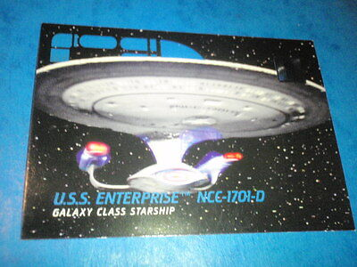 Star Trek 30 Years; U.s.s Enterprise #05