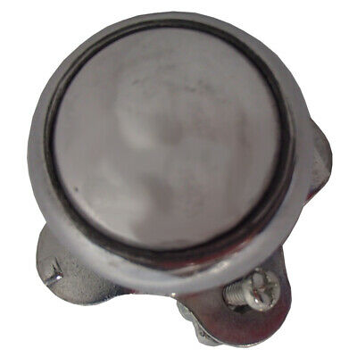 WS11 Aluminum Steering Wheel Knob Spinner for Farm Tractor Shallow and Deep