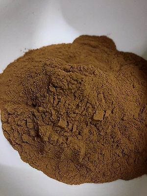 Chaga Mushroom 30:1 Extract Powder-50gms-Aussie Herbalist-FAST&FREE DELIVERY