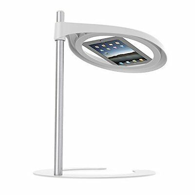 LABC - iBed Tablet Stand (White) Smart Tablet Stand iPad & Kindle Models - NEW