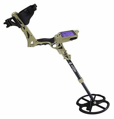 Ground EFX Stryker Lite MX300 Metal Detector Swarm Series - W/FREE CARRYING CASE