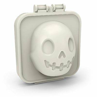 Fred and Friends, CA Egg-A-Matic Hard Boiled Egg Mold Skull