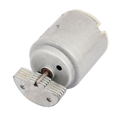 RF260 DC3-6V 8500RPM Vibration Micro Motor For Electric Toys Small Appliances
