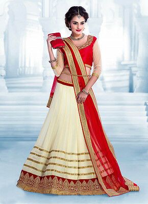 Bollywood Designer Indian Lehenga Chaniya Choli Anarkali Salwar Kameez Suit US
