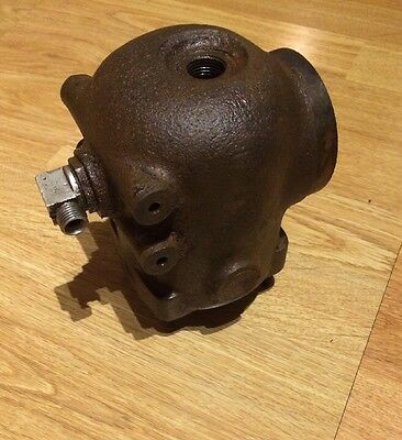 British Seagull Outboard 102 Cylinder Block