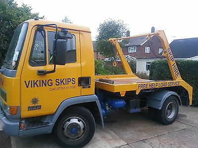 Skip Business For Sale Essex