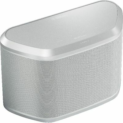 Yamaha Mini MusicCast Bluetooth Speaker White WX030