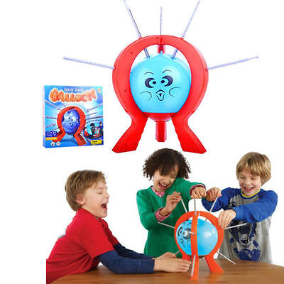 2017 Hot Boom Boom Balloon Game Board Family Funny Game Kids Gift