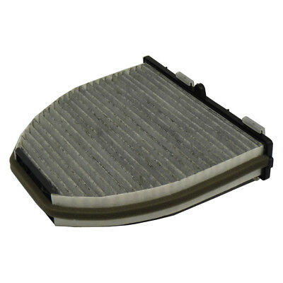 Cabin Air Filter Front Ecogard XC35843C fits 08-18 Smart Fortwo 1.0L-L3
