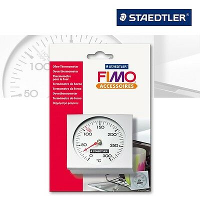 Fimo Ofen-Thermometer Staedtler 870002
