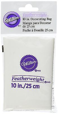 Wilton 10-Inch Featherweight Piping Bag
