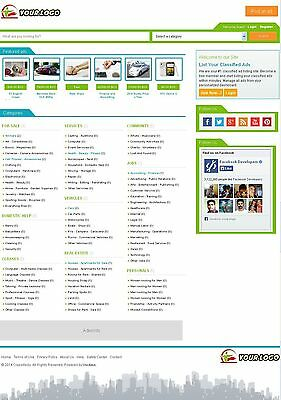 Local Classified Website - Free Install