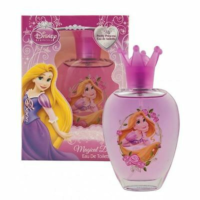Magical Dreams Disney RAPUNZEL Eau de Toilette Spray  50ml