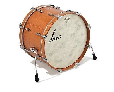 Sonor Vintage 18x14 Bassdrum NM Vintage Natural VT15