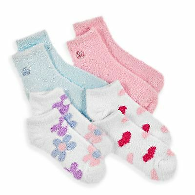 Earth Therapeutics & Wright's Socks & Gloves Plain & Infused With Natural Aloe