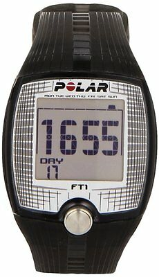 Polar FT1 Watch with Heart Rate Monitor and Strap - NEW OB AND FREE SHIPPING!!!!