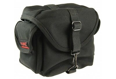 New DOMKE F-8 Camera Shoulder Bag for Rangefinder & Mirrorless Cameras - BLACK