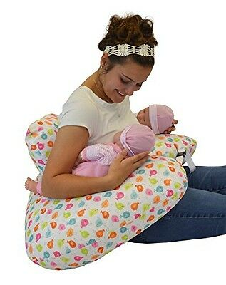Twin Z PIllow THE TWIN Z PILLOW - Waterproof BIRDIES Pillow - The only 6 in 1