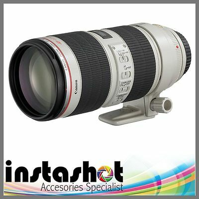 Canon EF 70-200mm f/2.8L IS II Mark II USM Image Stabilizer DSLR Lens