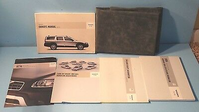 06 2006 Volvo XC90 owners manual