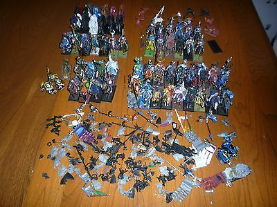 Warhammer Fantasy | Bretonnia Large lot of Knights of the Realm