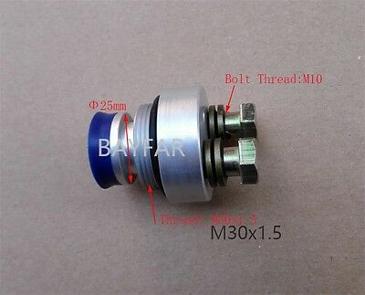Oil Radiator Adapter Fittings Scooter ATV GY6 50 80 125 150 139QMB 157QMJ