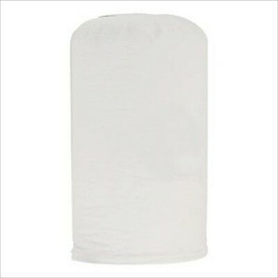 "Replacement 20"" Diameter x 47"" Long Dust Filter Bag for Wood Dust Collector"
