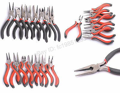 Mini Jewellery Cutter Plier Fit Wire & Beading & Jewellery Tool, 16 Style Choose