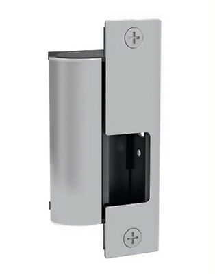HES 1006 Security Electric Door Strike w/o Faceplate Option 1006-12/24D Locks