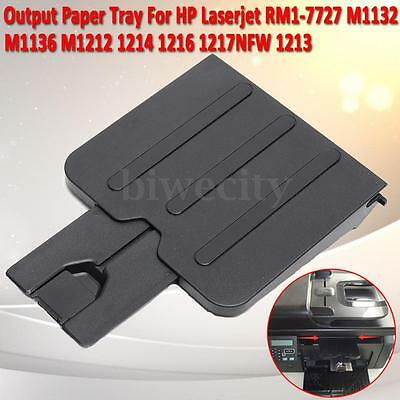 Output Paper Tray For HP Printer RM1-7727 M1132 M1136 M1212 1214 1216 1217NFW