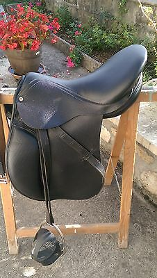 Selle Equitation 17'5